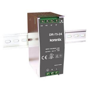 DR-75-24 Korenix
