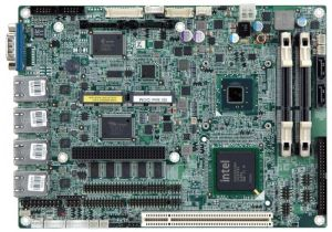 "NOVA-PV-D5251-G2L2-R10 5.25"" SBC,Intel Dual Core Atom D525 1.8GHz,DDR3,18+48 bits LVDS/ VGA,Dual PCIe Mini,Dual PCIe GbE,USB2.0,SATAII,audio"