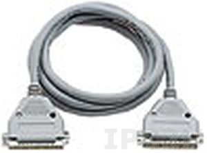 C825MI DB-62 to 8 DB-25 male cable