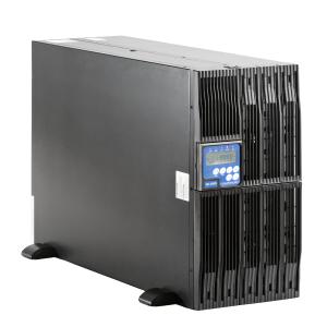 """MD-6000I-0 Multimatic USV, 6000VA/5400W, 0 min. autonomous time, Online-continuous converter, Desktop/19"""" Rackmount combi, 36 months warranty for USV & Battery"""