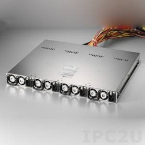 ZIPPY MTW4-5H80V3H Redundant AC Input 1780W Industrial Power Supply, N+1