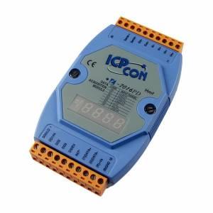 I-7016PD 1 Channel Strain Gauge Input Module w/LED