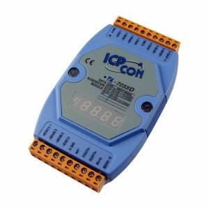 I-7013D 1 Channel RTD Input Module w/LED