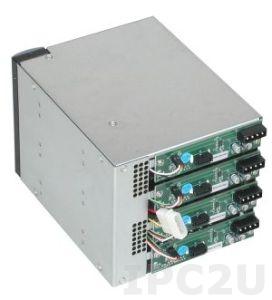 "GHK-431-SAS 4x3.5"" Hot Swap Drive Trays Multi-driver Dock w/SAS Ultra 320 Interface"