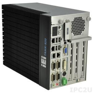 TANK-820-H61-i3/2G/1P2E-R22