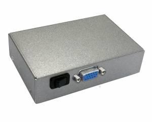 PMA280-D Palm-i Embedded System, Intel Atom E3825 1.33GHz, 2GB DDR3L on-board, VGA, 1xGbit Intel LAN, 1xUSB, 2xCOM, mSATA, 1xMini-PCIe, 5V DC-In (DC power jack)
