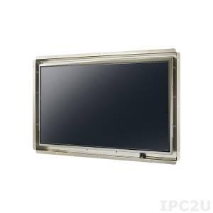 "IDS-3118WN-30HDA1E 18.5"" HD LCD 1366x768 Open Frame Monitor, 300 nit, VGA, DVI, HDMI, power supply 12V DC"
