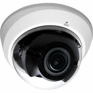 NCi-311 Network Camera 3MP@20fps, 1080@30fps, H.264/ M-JPEG, Varifocal lens 3-10mm F1.3, DWDR, Micro SD slot, PoE, 0...60 C