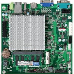 WADE-8078-E3845 Mini-ITX ESB.Intel Bay Trail(Valleyview-I QC 1.9GHz processor) on Board .w/DDR3L SO-DIMM/VGA/HDMI/GbE Lan/COM/Audio/USB