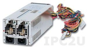 ORION-B3502 2U AC Input 350W ATX Redundant Industrial Power Supply with Active PFC