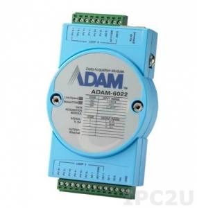 ADAM-6022-A1E