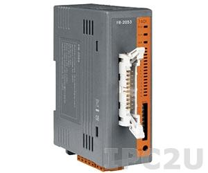 FR-2053HTA 16-channel Isolated Digital Input Distributed Module