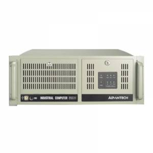 IPC-610BP-30HBE CHASSIS, IPC-610BP-H w/DELTA 300W 80+ SPS