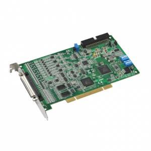 PCI-1706U-AE 250K, 16BIT SIMULTANEOUS 8-CH PCI CARD
