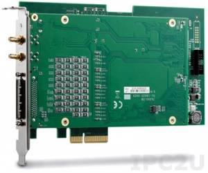 PCIe-7360 PCI Express 100 MHz 32-CH High-Speed Digital I/O Card