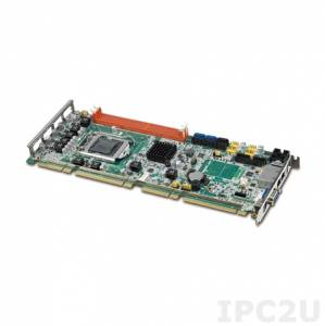PCE-5126QG2-00A1E PICMG 1.3 Intel Core i7/i5/i3 LGA1155 CPU Card Q67 FSHB with DDR3/Dual GbE/SATA III