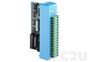 ADAM-5017H-BE 8-Channel High Speed Analog Input Module