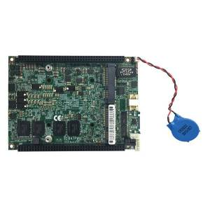 "2I847PW-3C4-H4 2.5"" PICO Express Motherboard with Intel Celeron 1047-UE 1.4GHz, 4Gb DDR3, 2xMini PCIe, PICO Express A (COM, PS/2, PCIe x1, 3xUSB 2.0, 1xUSB 3.0), PICO Express B (2xGB LAN, COM, Audio, 2xUSB 2.0, VGA, HDMI, DC-in 9-36V)"