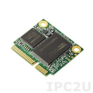 DEMSM-64GD09BC1DC 64GB Innodisk mSATA mini 3ME3, SATA 3, MLC, R/W 220 / 80 MB/s, Standard Temperature 0..+70 C
